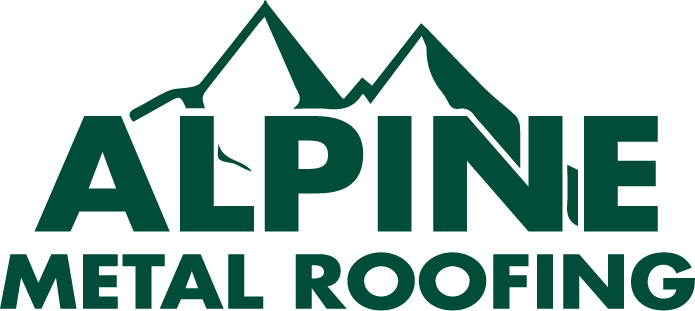 Alpine Metal Roofing Logo